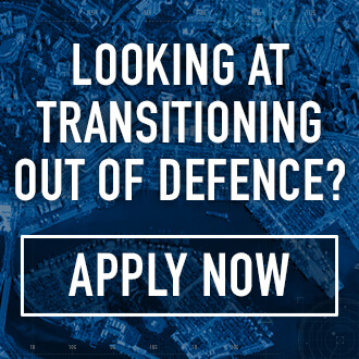 Defence careers