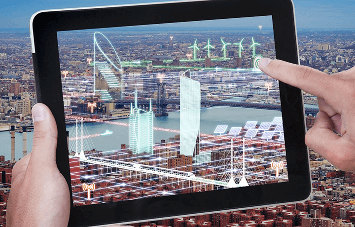 GIS and BIM: a new era of infrastructure design card