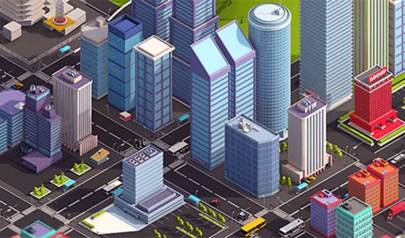 3 fundamentals for leading a smart cities program - Card