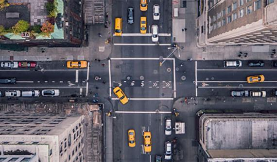 3 ways location-based analytics has made New York more liveable - Card