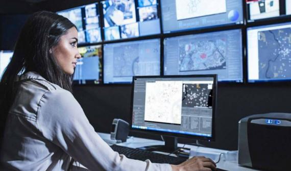 GIS for smarter crime detection and analysis