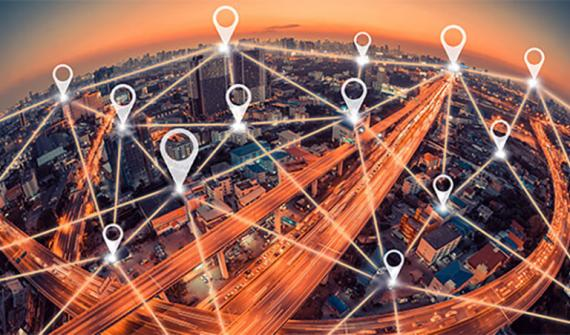 GIS the catalyst for digital transformation of local government - Card