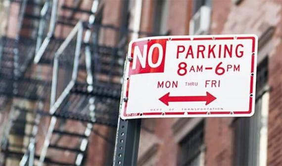 How open data and location-based analytics saved residents millions in parking tickets - Card