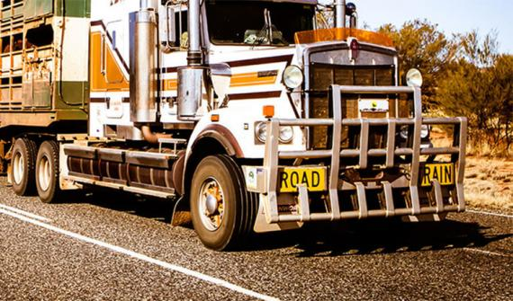 Managing Western Australia's road networks with field applications - Card