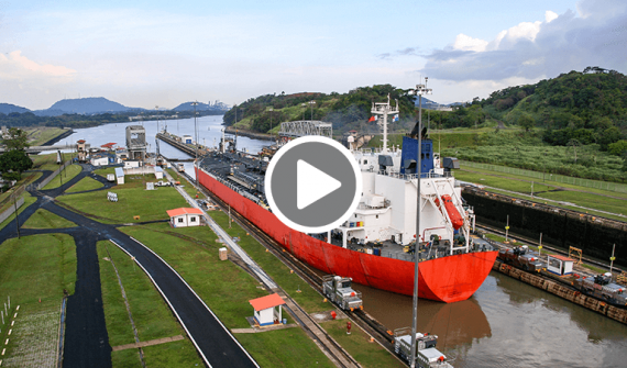Port and maritime video