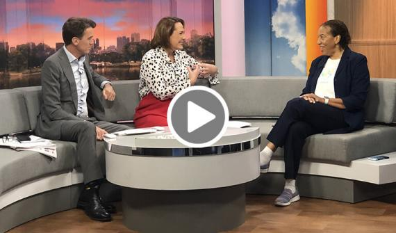 Dawn Wright - ABC Breakfast