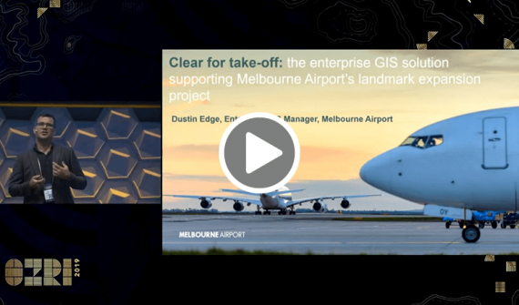 Clear for take-off with Melbourne Airport card