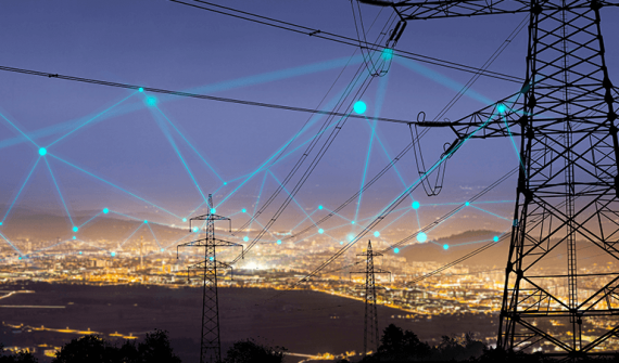 GIS for modernising electric utilities
